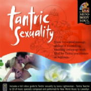 Tantric Sexuality - Llewellyn